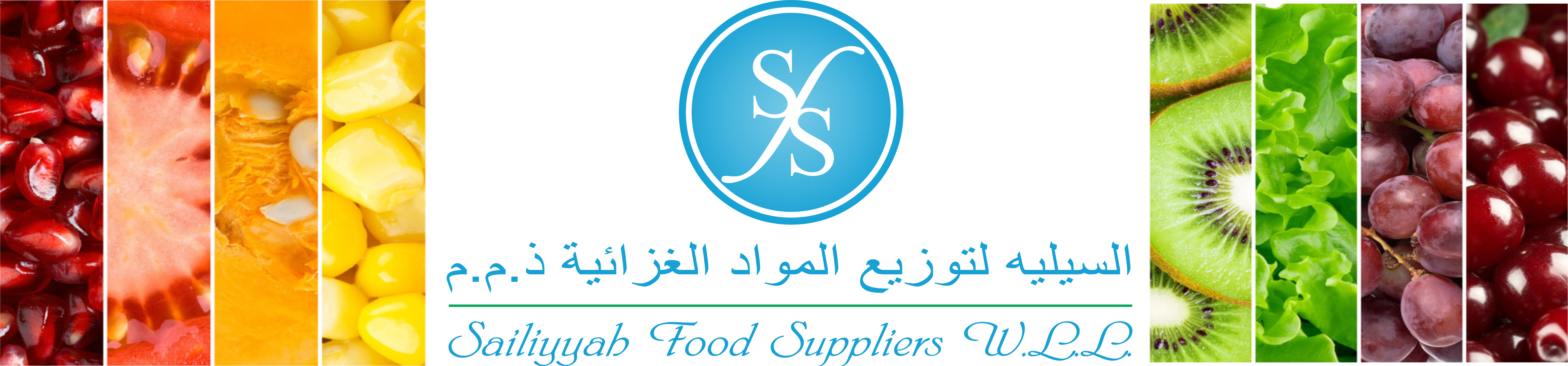 Sailiyyah Food Suppliers W L L